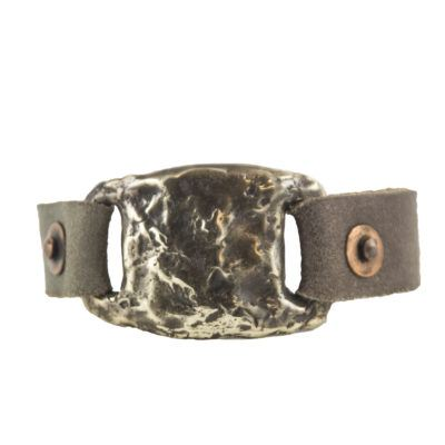 Textured Tile Camo Bracelet