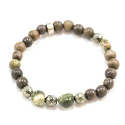 moss-agate-beaded-bracelet