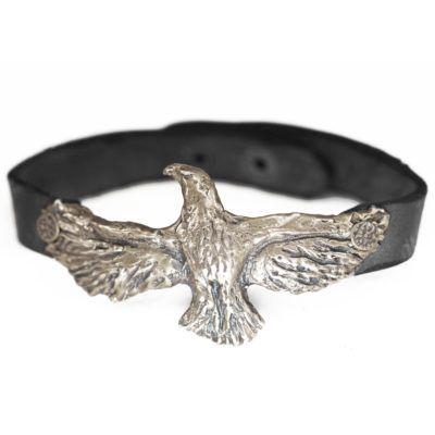 silver-eagle-bracelet