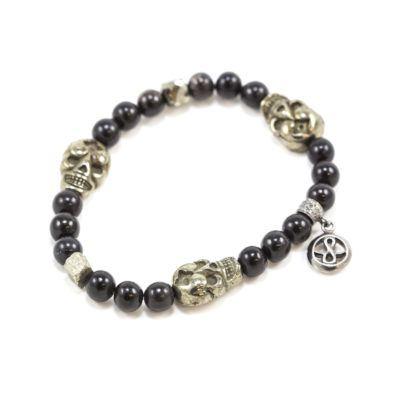 pyrite-skull-beaded-bracelet-2