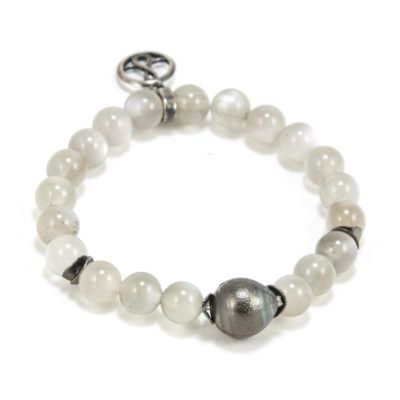 pearl-and-moonstone-stretch-bracelet