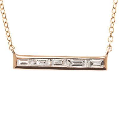 baguette-diamond-bar-necklace