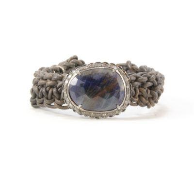 crochet-leather-sapphire-bracelet-2