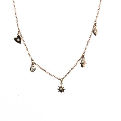 rose-gold-charm-necklace-3