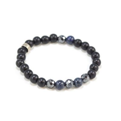 lapis-and-pyrite-beaded-mens-bracelet-3