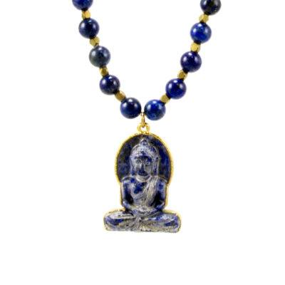 lapis-buddha-beaded-necklace-3